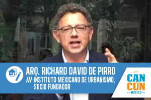 Arquitectura - Arq. Richard David De Pirro