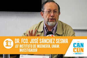 Ingeniería Civil - Dr. Francisco José Sánchez Sesma